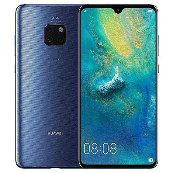 Huawei MATE 20X 6/128GB Blue