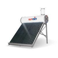 Солнечный водонагреватель SILA TZ58/1800-20
