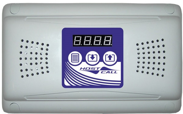 Системный контроллер  MP-231W2