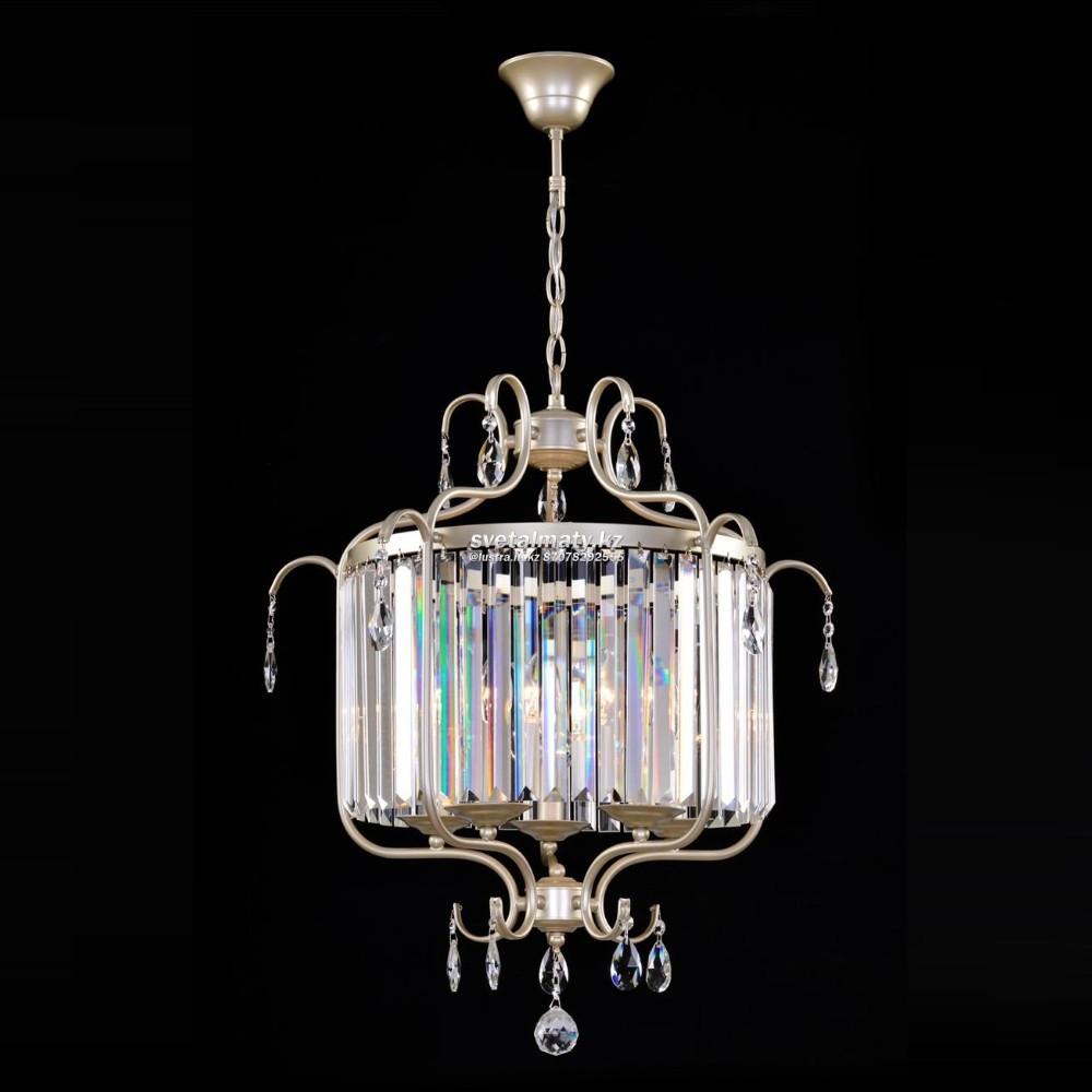 Классический светильник на 5 ламп Light Gold