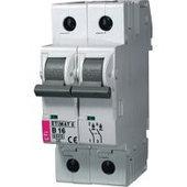 2113518 / Автоматический выключатель ETIMAT 6  2p В 25А (6 kA)