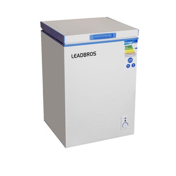 Морозильный ларь Leadbros с глухой крышкой BC/BD100