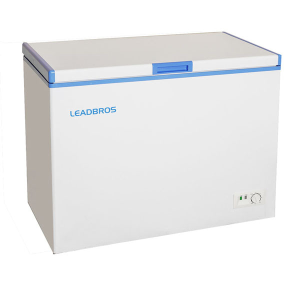 Морозильный ларь Leadbros с глухой крышкой BC/BD-217 АТ