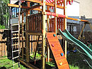 Детская площадка Савушка - 8, фото 7