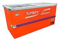 Морозильник-ларь KONOV SC/SD-598