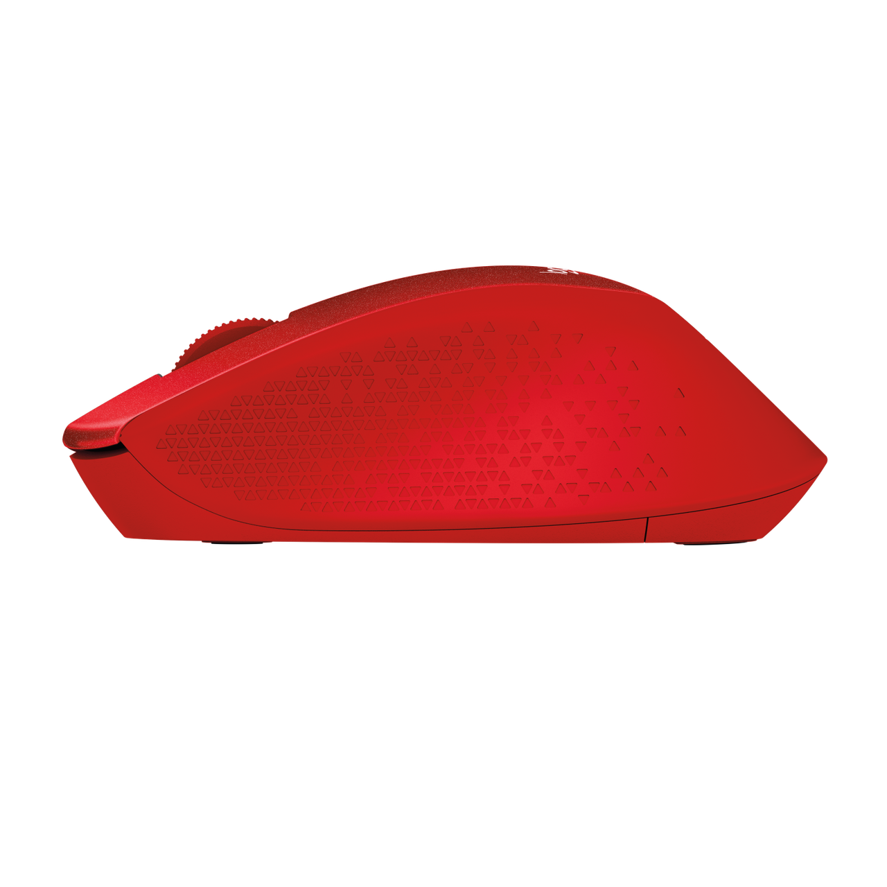 Logitech® M330 SILENT PLUS - RED - 2.4GHZ - EMEA