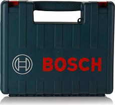 Аккумуляторная ударная дрель-шуруповерт Bosch GSB 180-LI Professional (2 акк. 1.5 Ач), фото 3