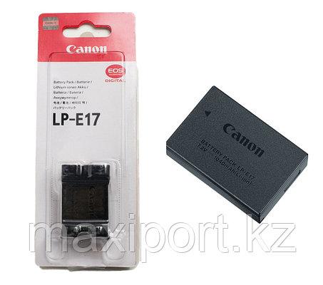 CanonLP-E17, фото 2