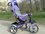 Детский трехколесный велосипед Funny Trike LIANJOY A48 , фото 5