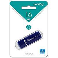 Smartbuy 16GB Crown Blue USB 3.0