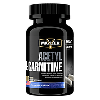 Acetil L-Carnitine 100 caps (Maxler)
