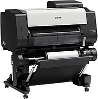 "Canon ImagePrograf TX-2000 (24""/610mm/A1) 5 ink color, 2400 х 1200 dpi, HDD 500gb,  auto cutter, USB"