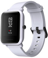 Смарт-часы Xiaomi Amazfit Bip (White Cloud)