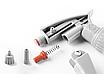 Триггер кислотостойкий c пенной насадкой и бутылкой SGCB Foam Sprayer 800 мл, фото 3