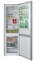 Холодильник Midea HD-400RWE1N(ST) (цвет металл)