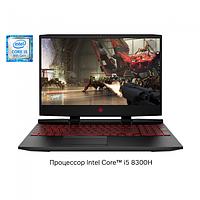 Ноутбук OMEN by HP 15-dc0055ur (5GV11EA)