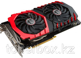 Видеокарта MSI GeForce GTX 1080 GAMING X 8G