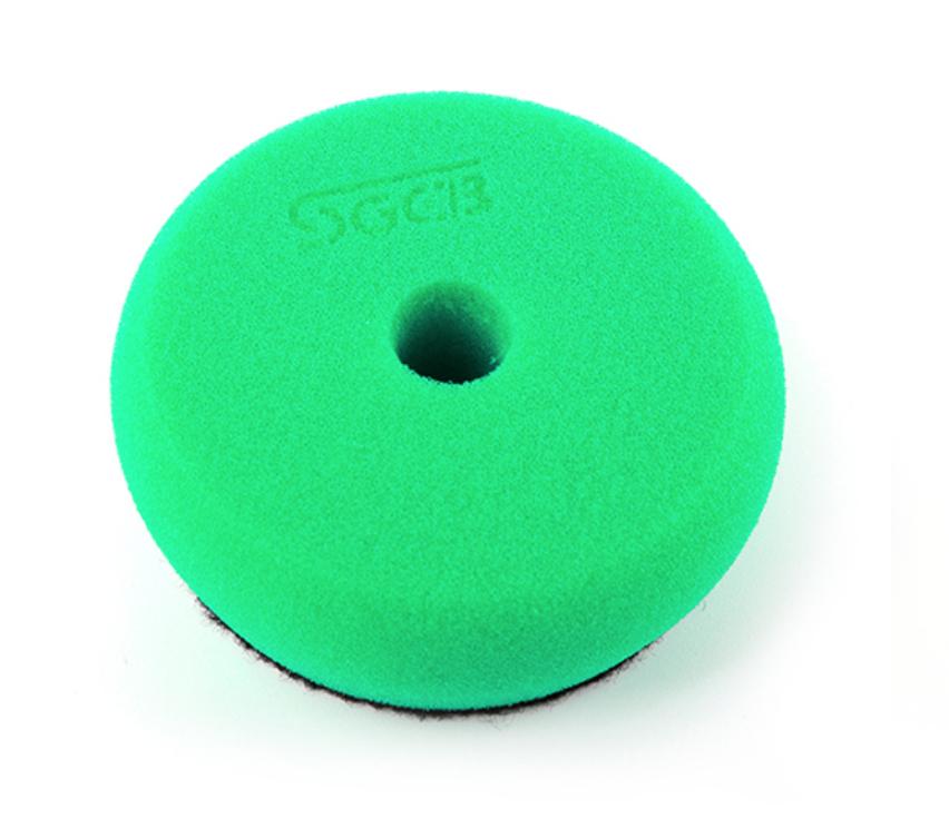 Полировальный круг в ассортименте SGCB RO/DA Foam Pad 75/85 мм