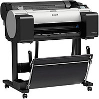 "Плоттер Canon ImagePrograf TM-200 (24""/610mm/A1) 5 ink color, 2400 х 1200 dpi, auto cutter, USB2.0, Ethernet"