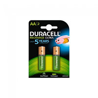 Аккумулятор Duracell RECHARGEABLE ААx2 2450MAH