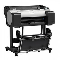 "Плоттер Canon ImagePrograf TM-205 (24""/610mm/A1) 5 ink color, 2400 х 1200 dpi, auto cutter, USB2.0, Ethernet"