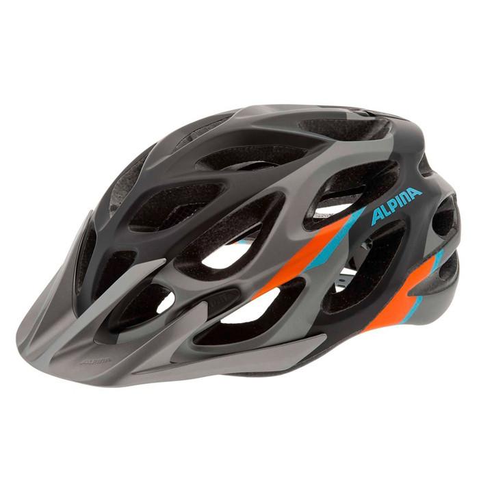 Alpina  велошлем Mythos 2.0 L.E.