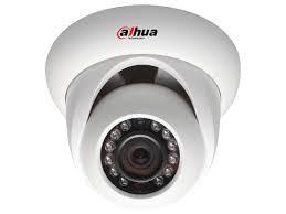 IP камера Dahua IPC-HDW1200SP 2 Mp полусфера внутренняя с ик