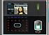 Биометрическая система  с распознаванием по лицу и отпечатку пальца FingerTec Face ID 2 , фото 2