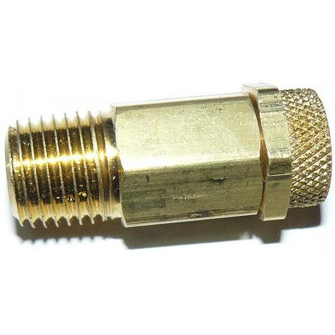 Клапан регулировочный Air Pump РR-25-100 (к компрессору), фото 2