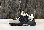 Кроссовки Adidas Nite Jogger (All Black), фото 2
