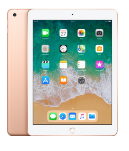 IPad 9.7 (2018) 128Gb Wi-Fi + Cellular Gold