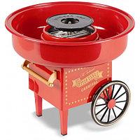 Мини-аппарат для приготовления сахарной ваты