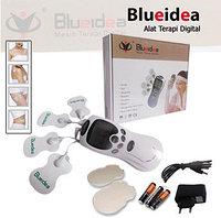Электронный массажер миостимулятор Blueidea Mesin Terapi Digital
