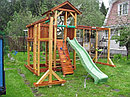 Детская площадка Савушка - 15, фото 6