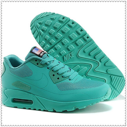 Кроссовки Nike Air Max 90 Hyperfuse  , фото 2