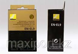 Nikon EN-EL9, фото 2