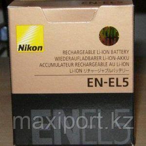 Nikon EN-EL5, фото 2