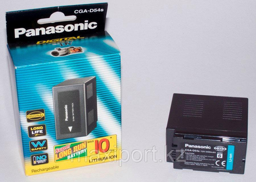 Panasonic CGA-D54