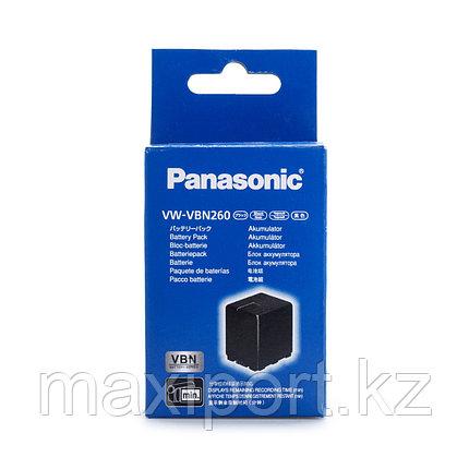 Pansonic VBN260, фото 2
