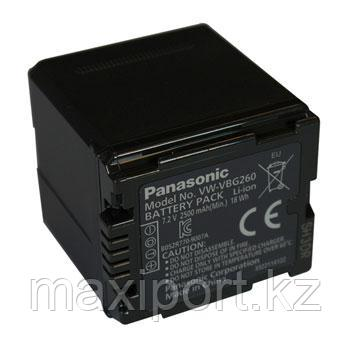 Panasonic VBG260, фото 2