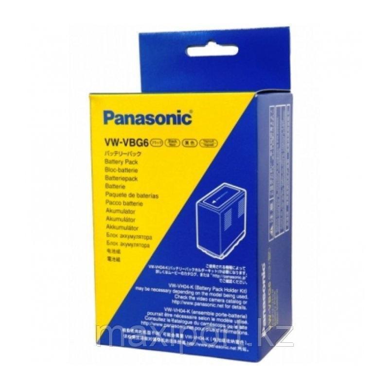 Panasonic VBG6