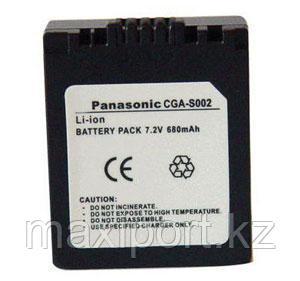 Panasonic S002, фото 2