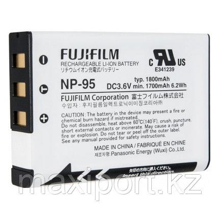 Fujifilm NP95, фото 2