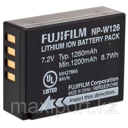 Fujifilm NP-W126, фото 2
