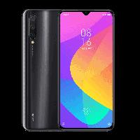 Xiaomi Mi A3 4/64GB Black, фото 1