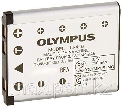 Olympus LI42 (li40)(fuji np45)