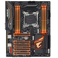 Материнская плата Gigabyte X299 AORUS Ultra Gaming (rev. 1.0)