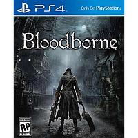 Игра PS4 Bloodborne PS4