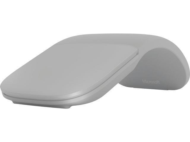 Surface Arc Mouse Grey
