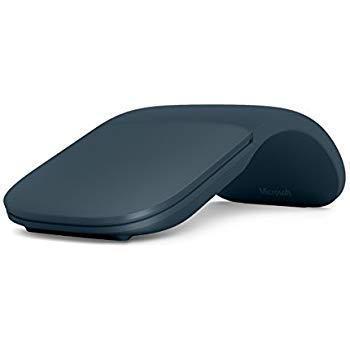 Surface Arc Mouse Blue